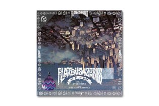 Flatbush ZOMBiES featuring Joey Bada$$ & Issa Gold – Did U Ever Think