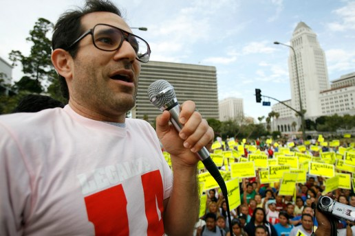 Former American Apparel CEO Dov Charney Is Seeking $40 Million USD in Damages