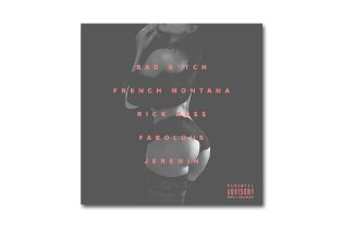 French Montana Featuring Jeremih, Fabolous & Rick Ross – Bad Bitch (Remix)
