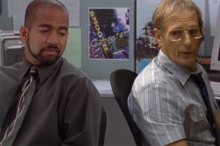 Funny or Die Presents Michael Bolton as Michael Bolton in Office Space