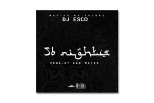 Future - 56 Nights (Mixtape)