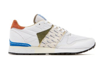 Garbstore x Reebok Classic 2015 Spring/Summer Collection - Part 2
