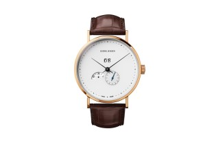 Georg Jensen Unveils 3 New Koppel Models at Baselworld