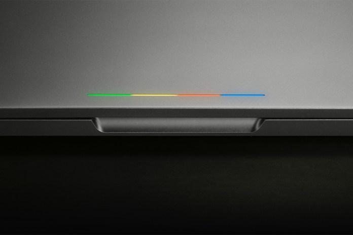 Google Unveils the New Chromebook Pixel