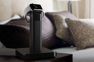 Griffin Technology Introduces New WatchStand for the Apple Watch