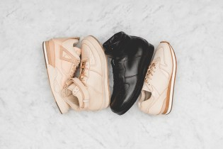 Hender Scheme 2015 Spring/Summer Collection