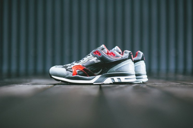 Homegrown x PUMA 2015 Trinomic XT2 Plus