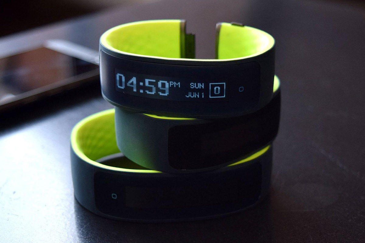 HTC Teams up with Under Armour for a Fitness Wearable