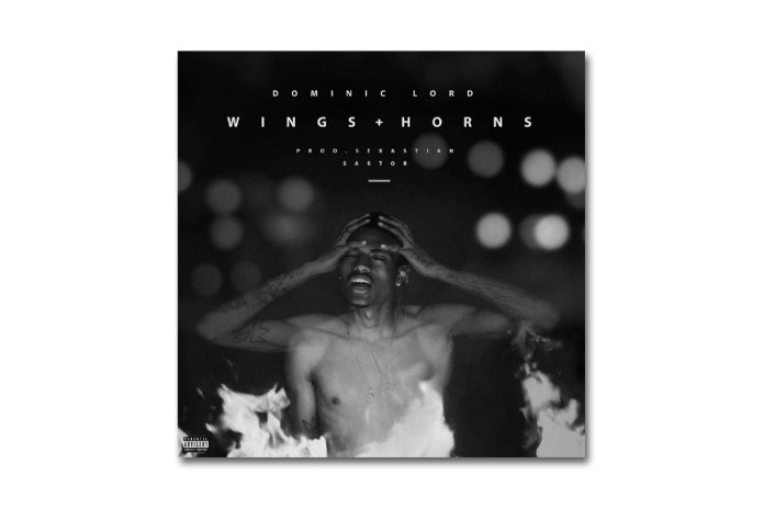 HYPETRAK Premiere: Dominic Lord – Wings and Horns