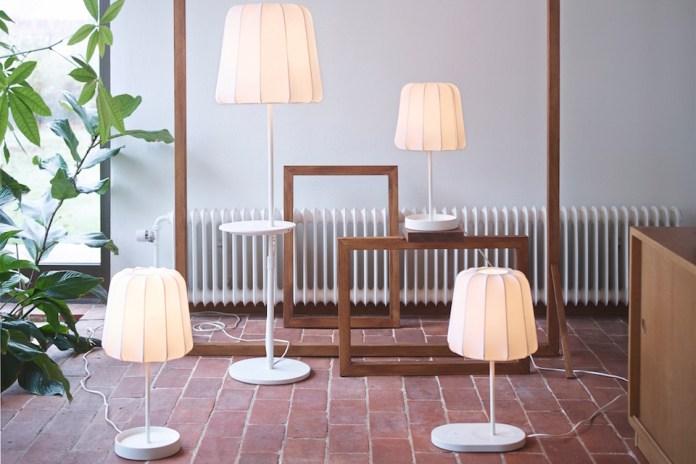 IKEA to Incorporate Wireless Charging in Furniture