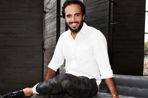 FarFetch Raises $86 Million at a $1 Billion USD Valuation