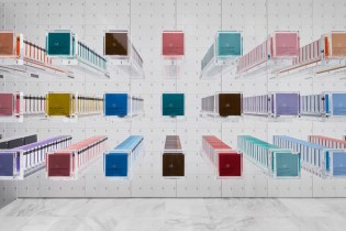 Inside BbyB's New Chocolate Shop in Tokyo
