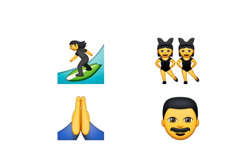 iOS 8.3 Will Change Some of Your Favorite Emojis
