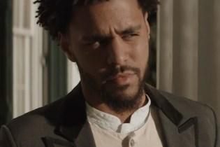 "J. Cole – ""G.O.M.D."" Music Video"