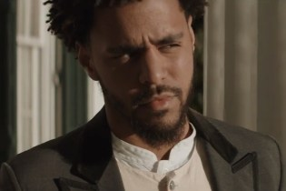"J. Cole – ""G.O.M.D."" Music Video"