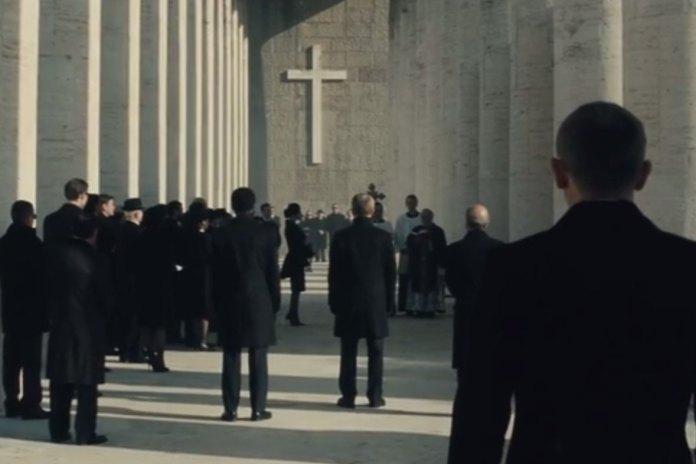 James Bond 'Spectre' First Official Teaser