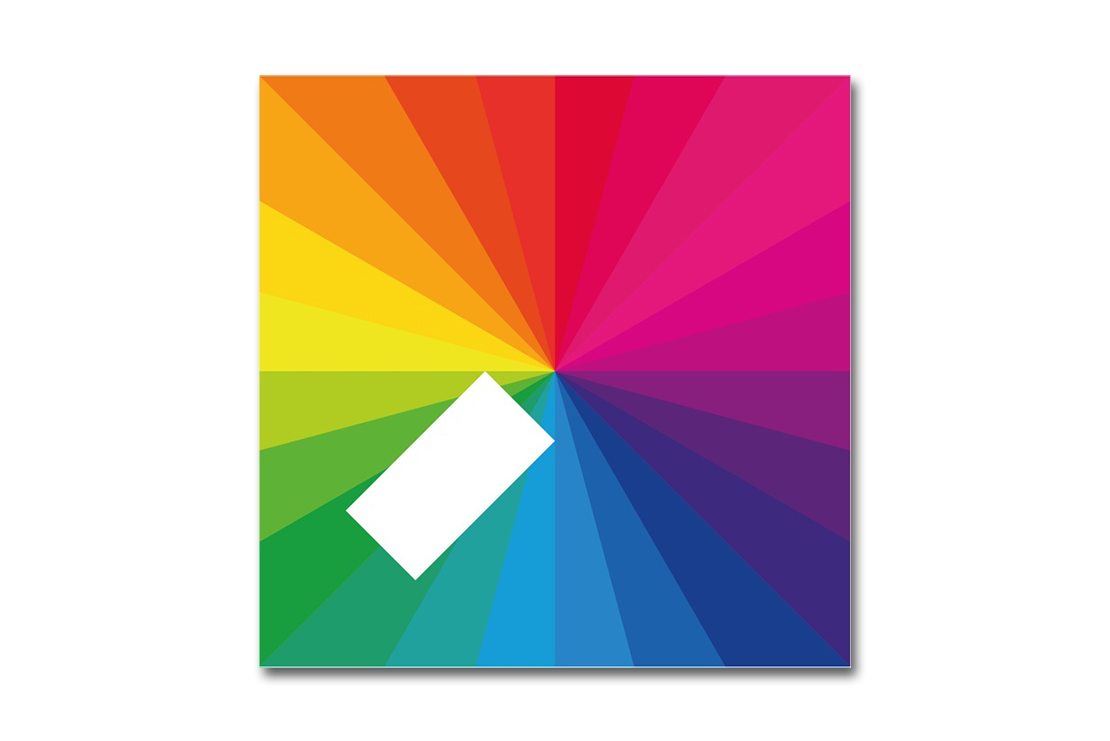 Jamie xx Announces Debut Solo Album 'In Colour'