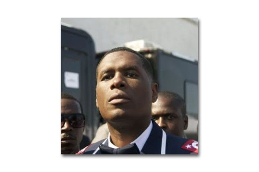 Jay Electronica featuring JAY Z – Road to Perdition
