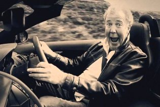 Jeremy Clarkson Rumored to Create New Car Show With Netflix