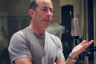 "Jerry Seinfeld ft. Wale ""The Matrimony"" Episode 1"