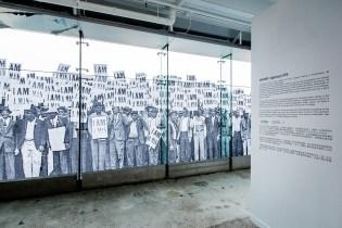 "JR ""A Survey Exhibition"" @ HOCA Foundation"