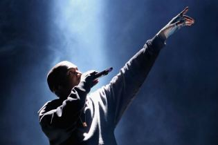 "UPDATE: No Stolen Laptop After All as Kanye West's ""Awesome"" Leaks"