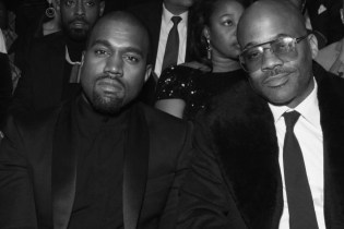 Kanye West and Dame Dash Take to Instagram to Confirm their Purchase of Karmaloop
