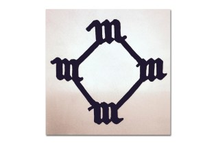 Kanye West's Forthcoming Album To Be Titled 'So Help Me God'