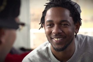 Kendrick Lamar Breaks Down Tracks From 'To Pimp a Butterfly' With MTV