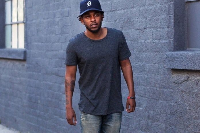 """Kendrick Lamar Speaks About His New Album and the """"Weight of Clarity"""""""