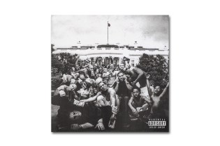 Kendrick Lamar - To Pimp A Butterfly (Tracklist)
