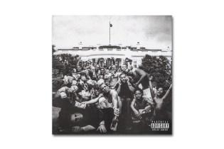 Kendrick Lamar - To Pimp A Butterfly (Tracklist)
