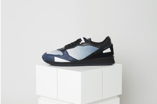 KENZO 2015 Spring/Summer Footwear Collection