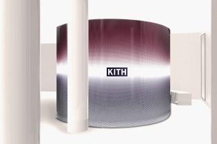 KITH Presents the Sakura Project