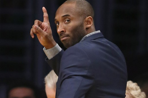 Kobe Bryant Confirms the 2015-16 NBA Season May Be His Last