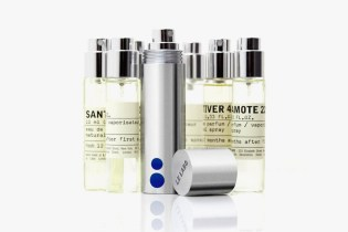 Le Labo Exclusive Fragrances for colette