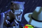 'LEGO Jurassic World' Official Gameplay Trailer