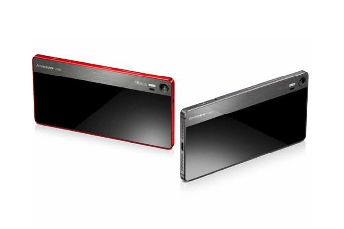 Lenovo Vibe Shot 16 MP Camera-Centric Android Phone