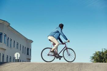 Levi's® Commuter 2015 Spring/Summer Lookbook