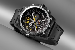 Luminox Launches 25th Anniversary Watch Series