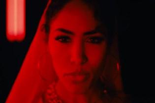 "Lupe Fiasco featuring Nikki Jean ""Madonna"" Music Video"