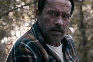 'Maggie' Official Trailer Starring Arnold Schwarzenegger & Abigail Breslin