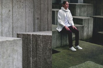 "Maiden Noir 2015 Spring/Summer ""Taking From the Land"" Lookbook"