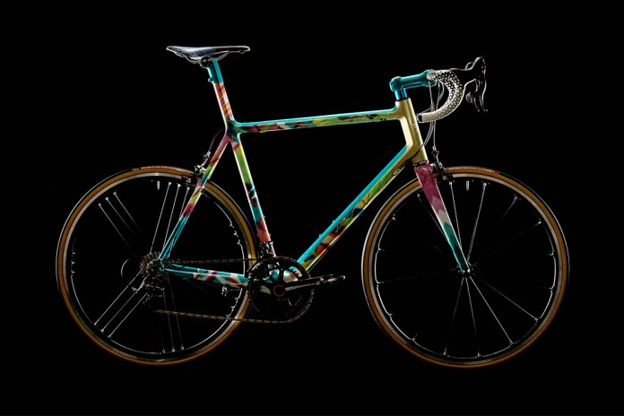 Manual for Speed Teams Up With Argonaut and Speedvagen On Two Limited-Edition Bicycles