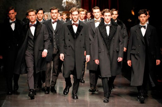 Menswear Slated to Generate $40 Billion USD to Global Apparel Market