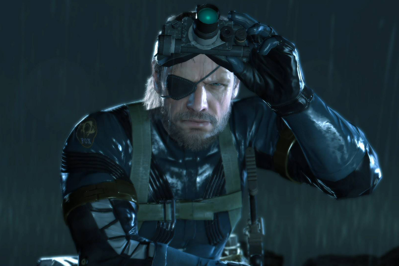 Metal Gear Solid Visionary Hideo Kojima to Reportedly Leave Konami