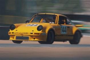 Monterey Motorsports Reunion Shot in 20,000 Photographs