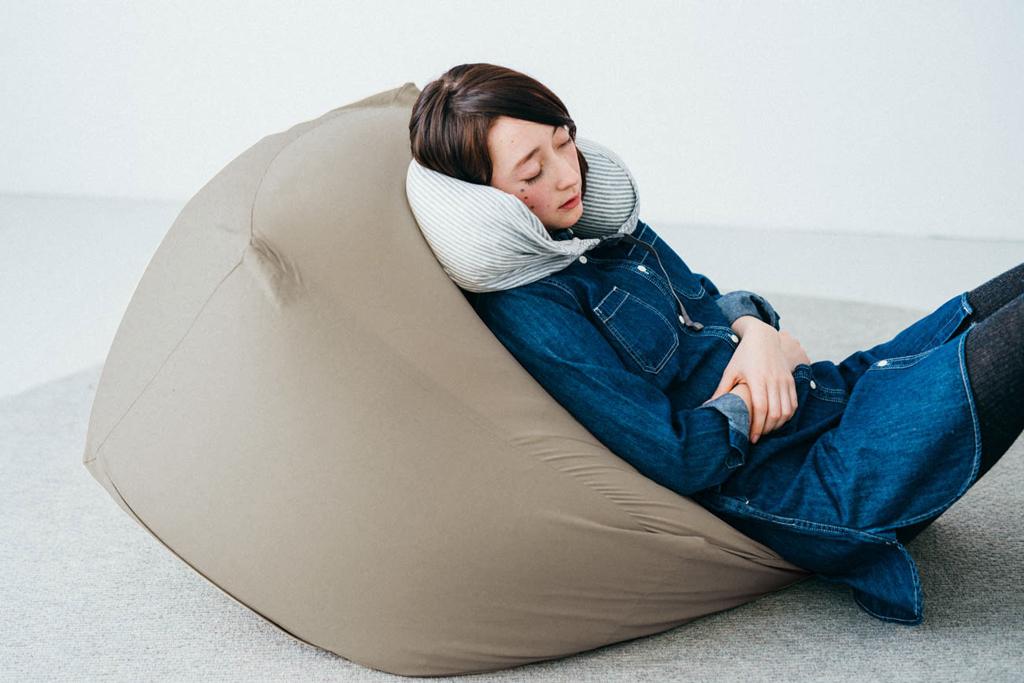 muji body fit cushion hypebeast