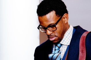 NBA All-Star Andre Iguodala Named 'Twice' Menswear Style Director
