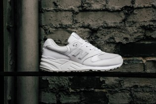 "New Balance 999 ""Whiteout"""